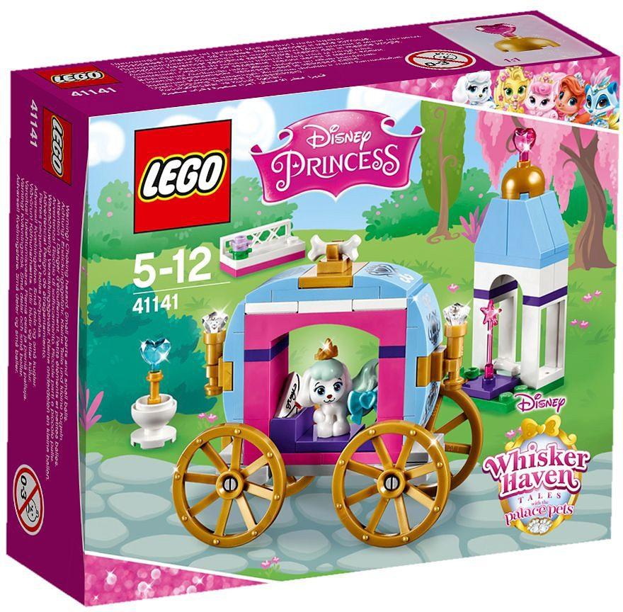 LEGO® Ballerines Königskutsche (41141), »LEGO® Disney Princess™«