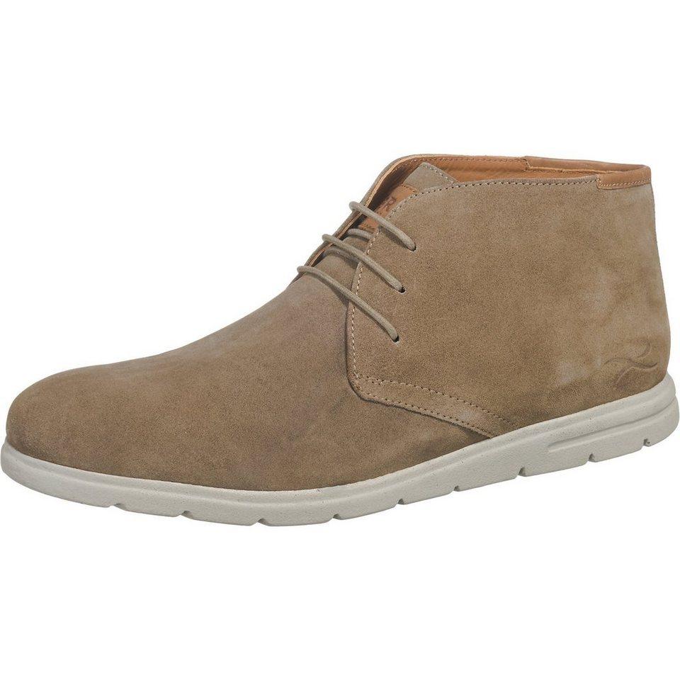 BRAX Freizeit Schuhe in beige