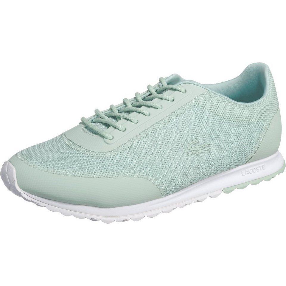 LACOSTE Helaine Runner Sneakers in mint