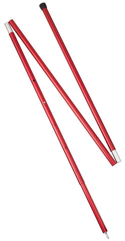 MSR Zeltzubehör »Adjustable Pole 2,4m«
