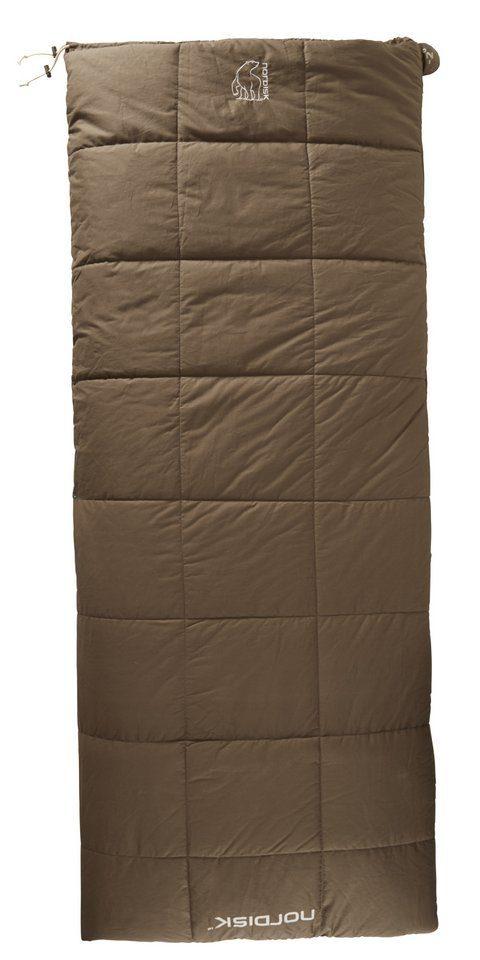 Nordisk Wanderrucksack »Almond -2 Sleeping Bag«