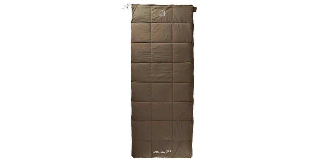 Nordisk Schlafsack »Almond +10 Sleeping Bag«