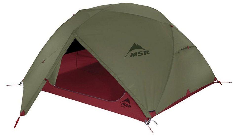 MSR Zelt »Elixir 3 Tent« in grün