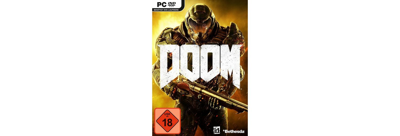 Doom Day One Edition 100% Uncut PC