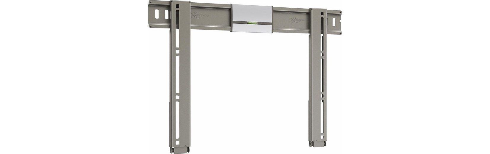 vogel's® TV-Wandhalterung »THIN 205« starr, für 66-140 cm (26-55 Zoll) Fernseher, VESA 400x400