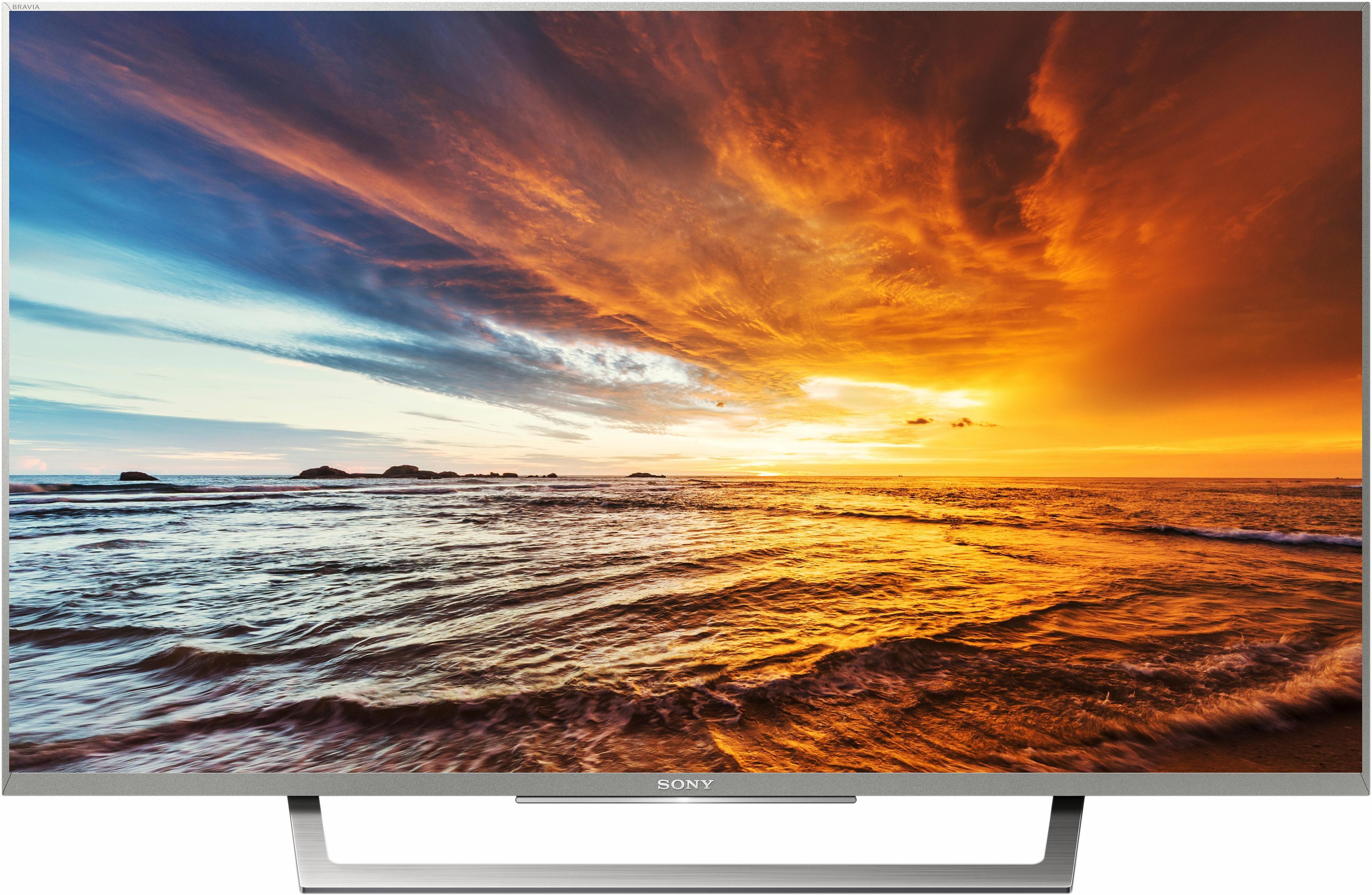 Sony KDL-32WD757, LED Fernseher, 80 cm (32 Zoll), 1080p (Full HD), Smart-TV