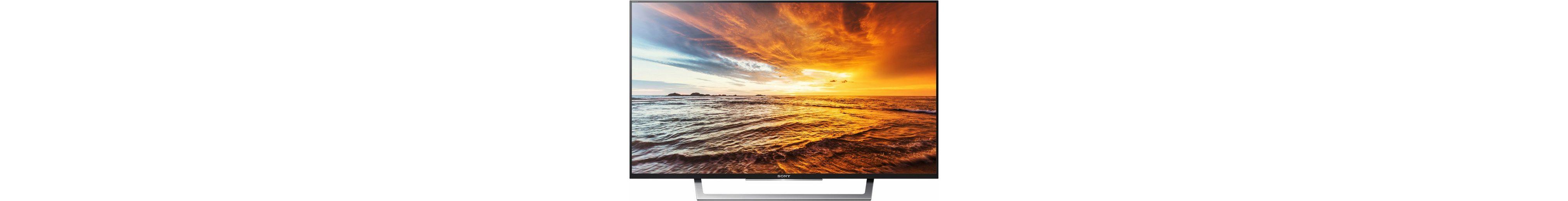 Sony KDL-32WD755, LED Fernseher, 80 cm (32 Zoll), 1080p (Full HD), Smart-TV