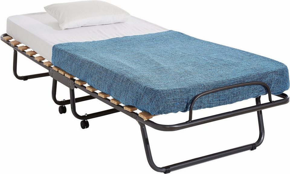 g stebett bergamo zusammenklappbar online kaufen otto. Black Bedroom Furniture Sets. Home Design Ideas