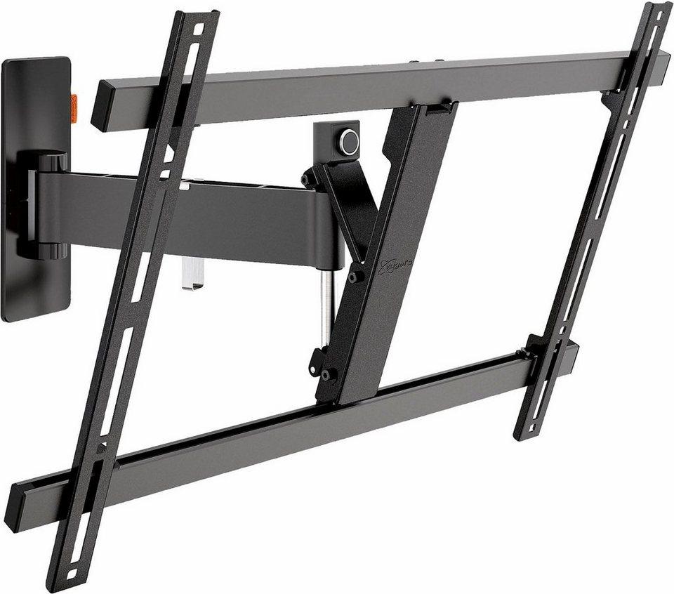 vogel's® TV-Wandhalterung »WALL 2325« schwenkbar, für 102-165 cm (40-65 Zoll) TV, VESA 600x400 in schwarz
