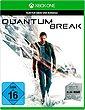 Quantum Break Xbox One, Bild 1