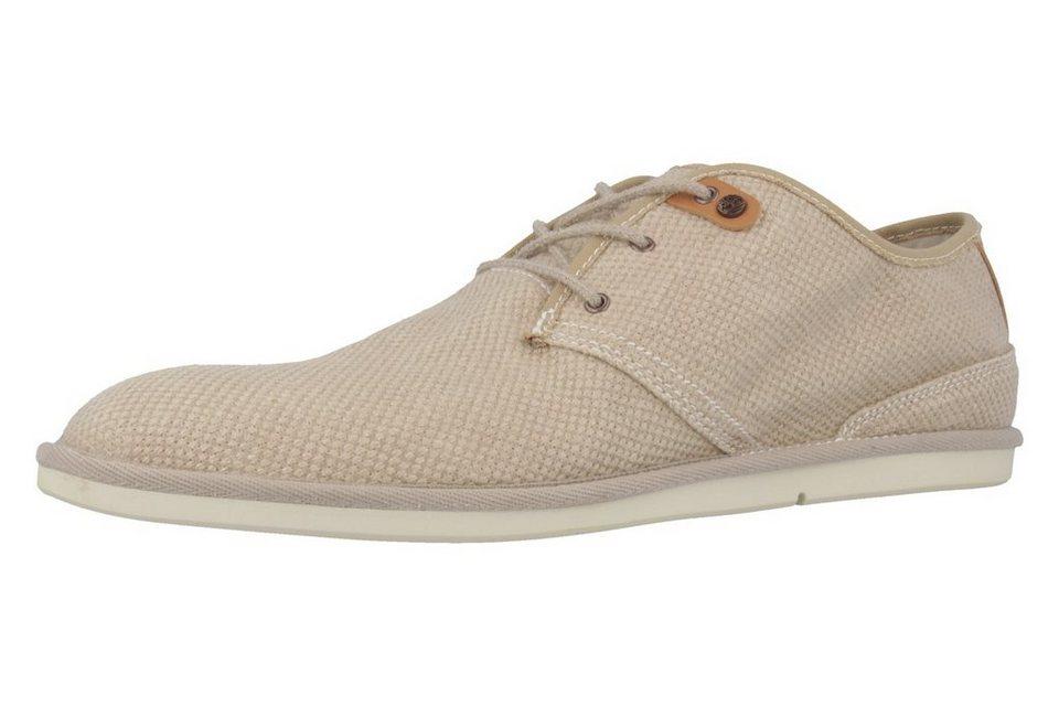Timberland Sneaker in Braun