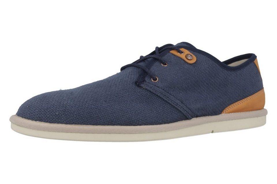 Timberland Sneaker in Blau
