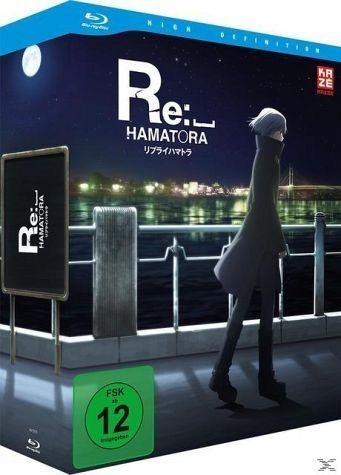 Blu-ray »Re:Hamatora - Vol. 1«