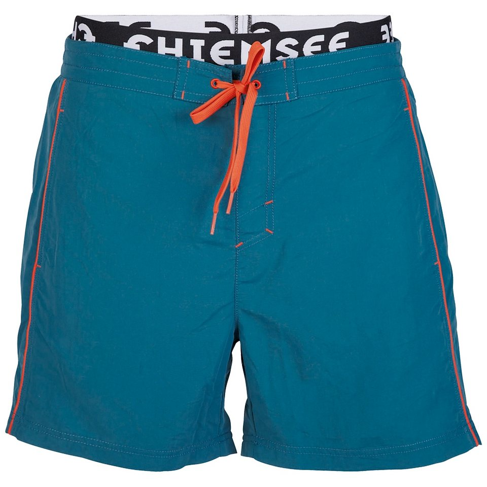 Chiemsee Boardshorts »LIVIAN« in blue coral