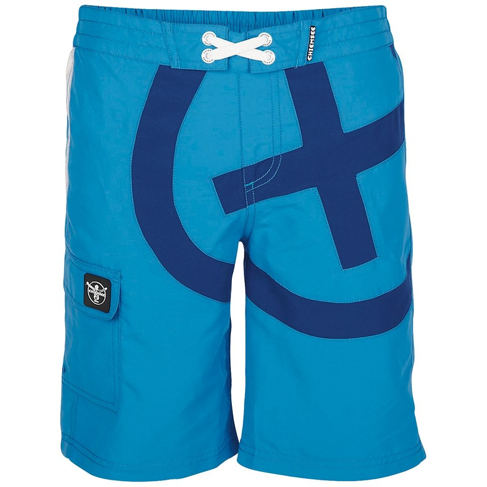 Chiemsee Boardshorts »LILIAN JUNIOR« in blue aster