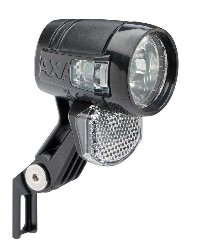 axa fahrradbeleuchtung blueline30 switch scheinwerfer online kaufen otto. Black Bedroom Furniture Sets. Home Design Ideas