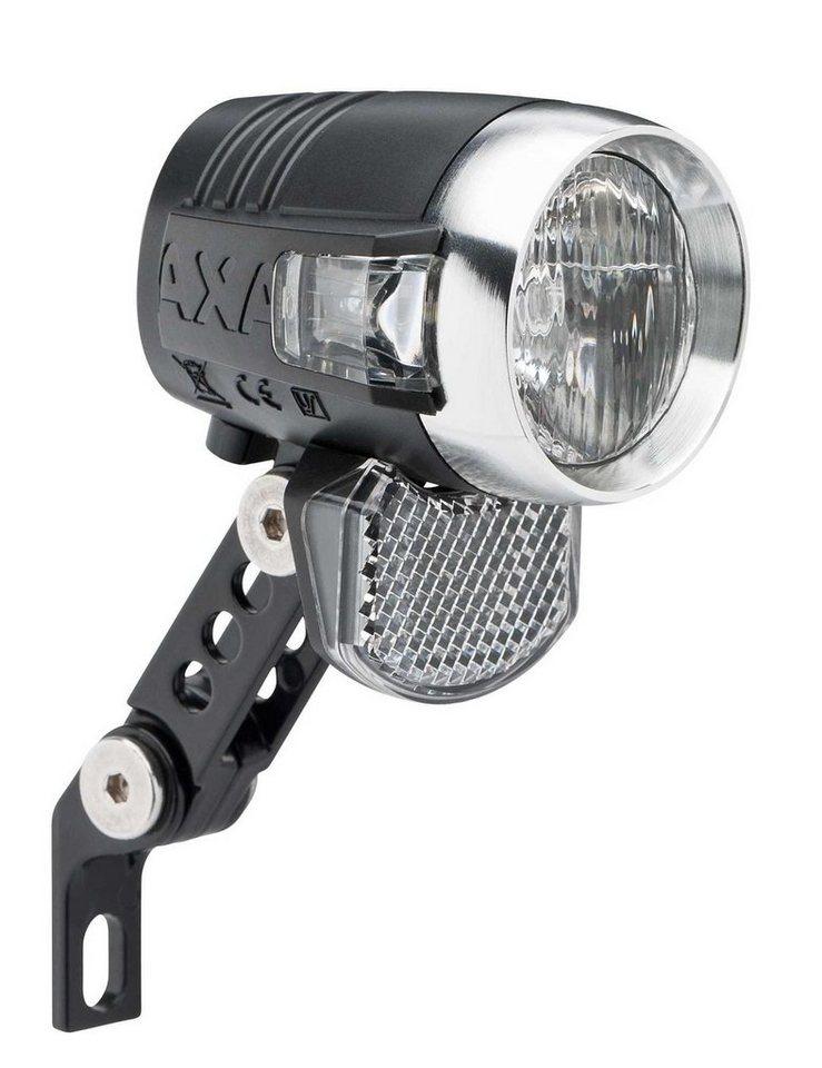 AXA Fahrradbeleuchtung »Blueline50 Switch Scheinwerfer«