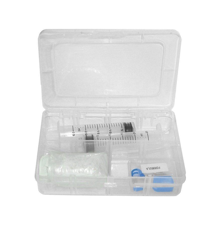 XLC Bremszubehör »Bleeding Kit für Hayes Bremsen«