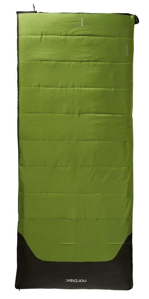 Nordisk Schlafsack »Hjalmar +10° Sleeping Bag XL«