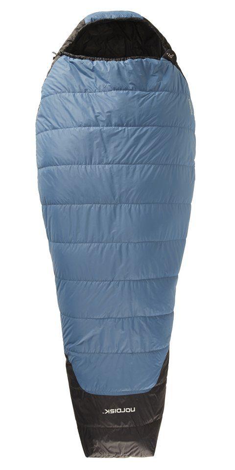 Nordisk Schlafsack »Canute +10° Sleeping Bag M«