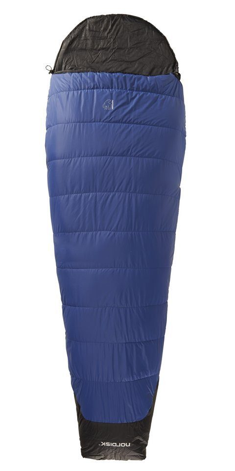 Nordisk Schlafsack »Gormsson +10° Sleeping Bag XL«