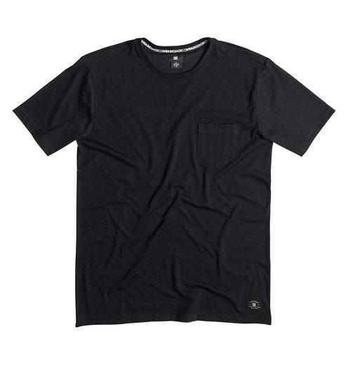 DC Shoes T-Shirt Pocket
