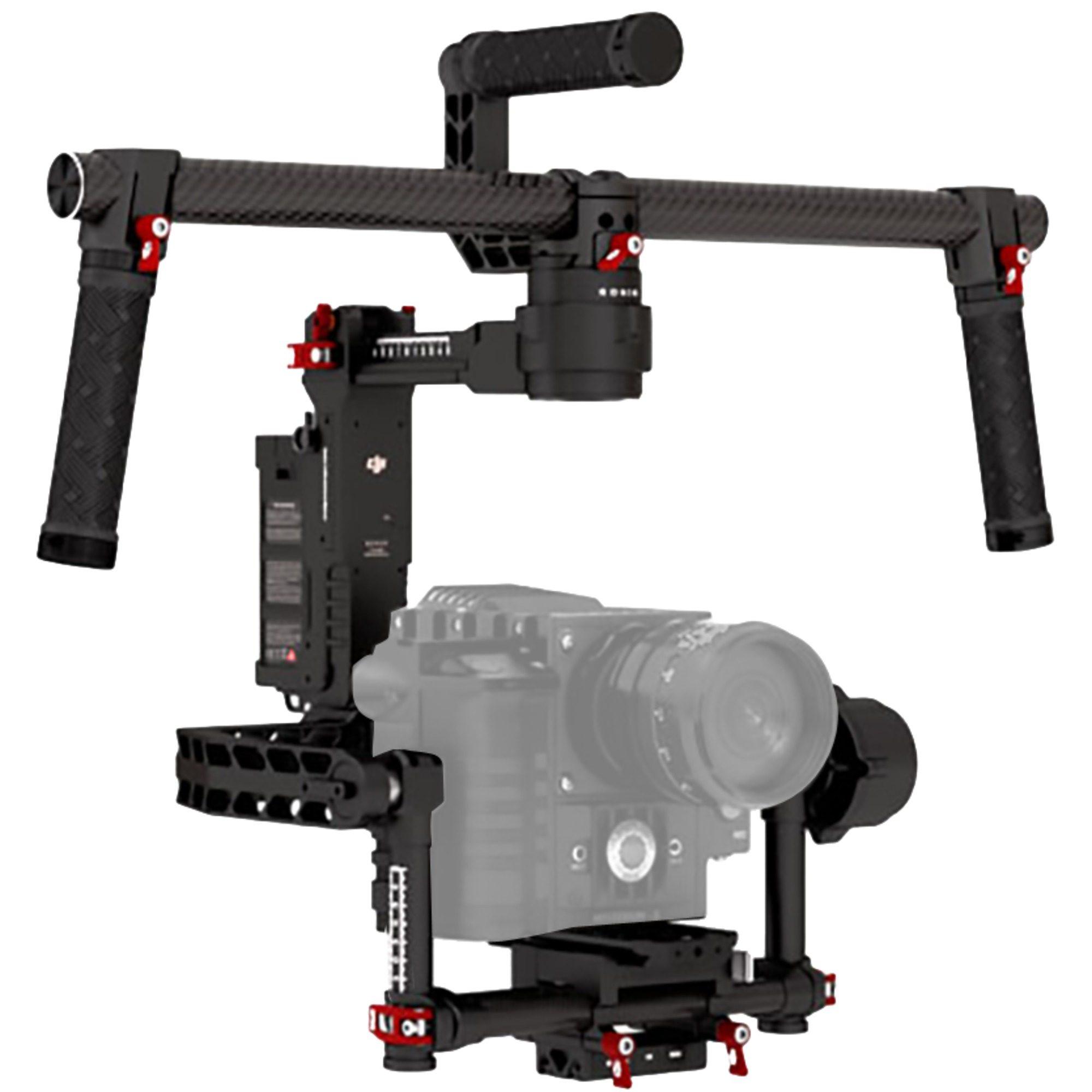 DJI Steadycam-System »Ronin«