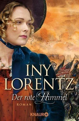 Broschiertes Buch »Der rote Himmel / Auswanderersaga Bd.4«