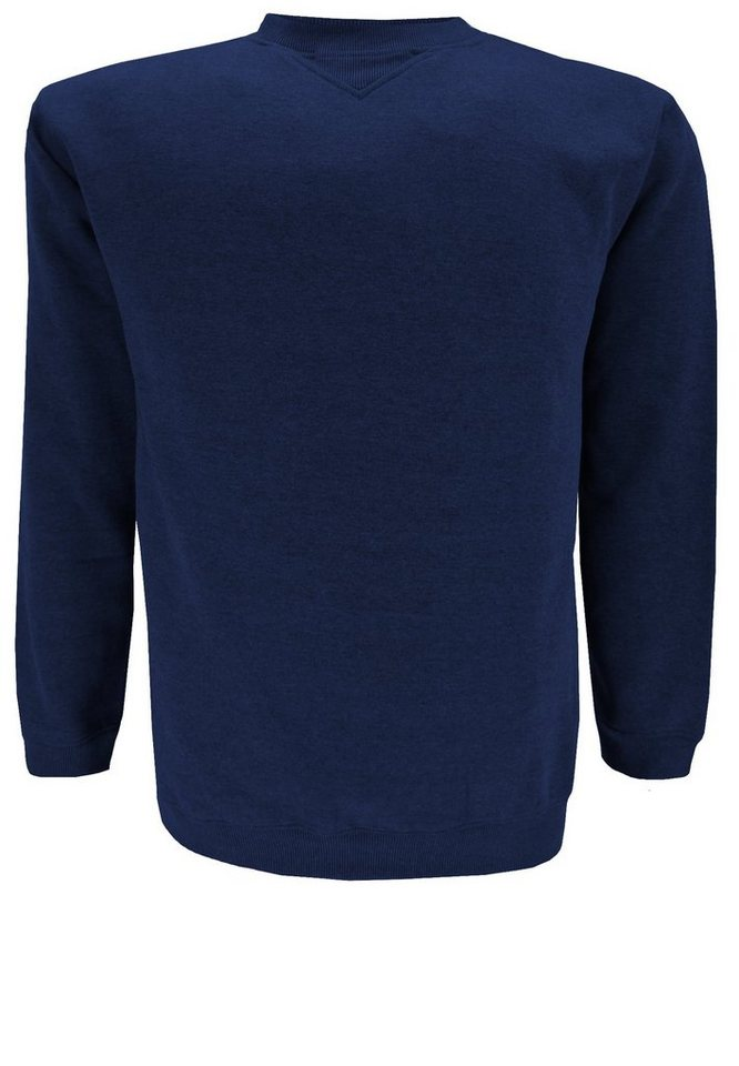 Rockford Sweatshirt in Blau