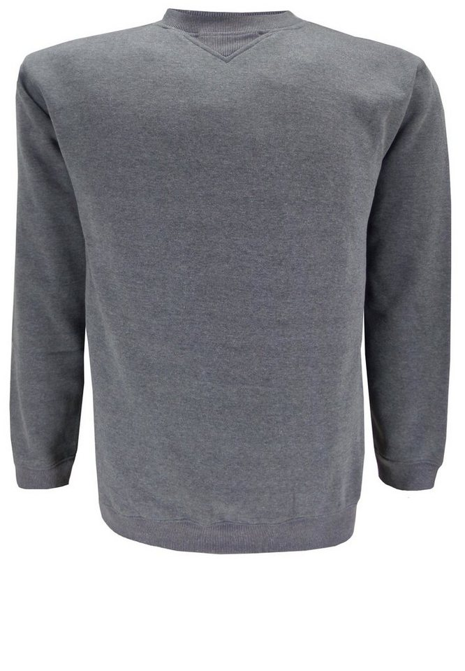 Rockford Sweatshirt in Grau