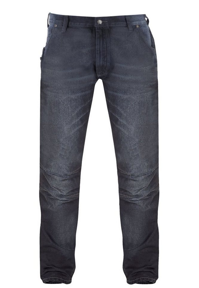 D555 Jeans in Denim Blue