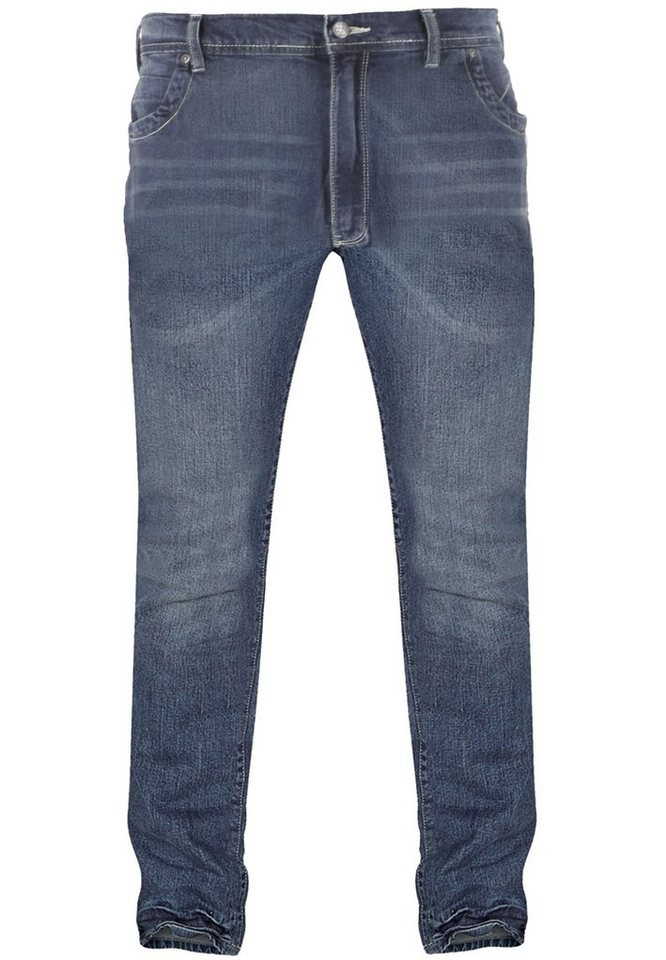 D555 Jeans in Denim Blue