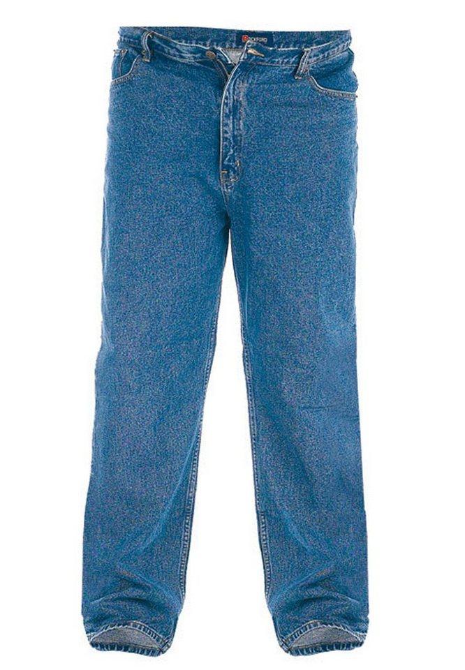 Rockford Jeans in Blau