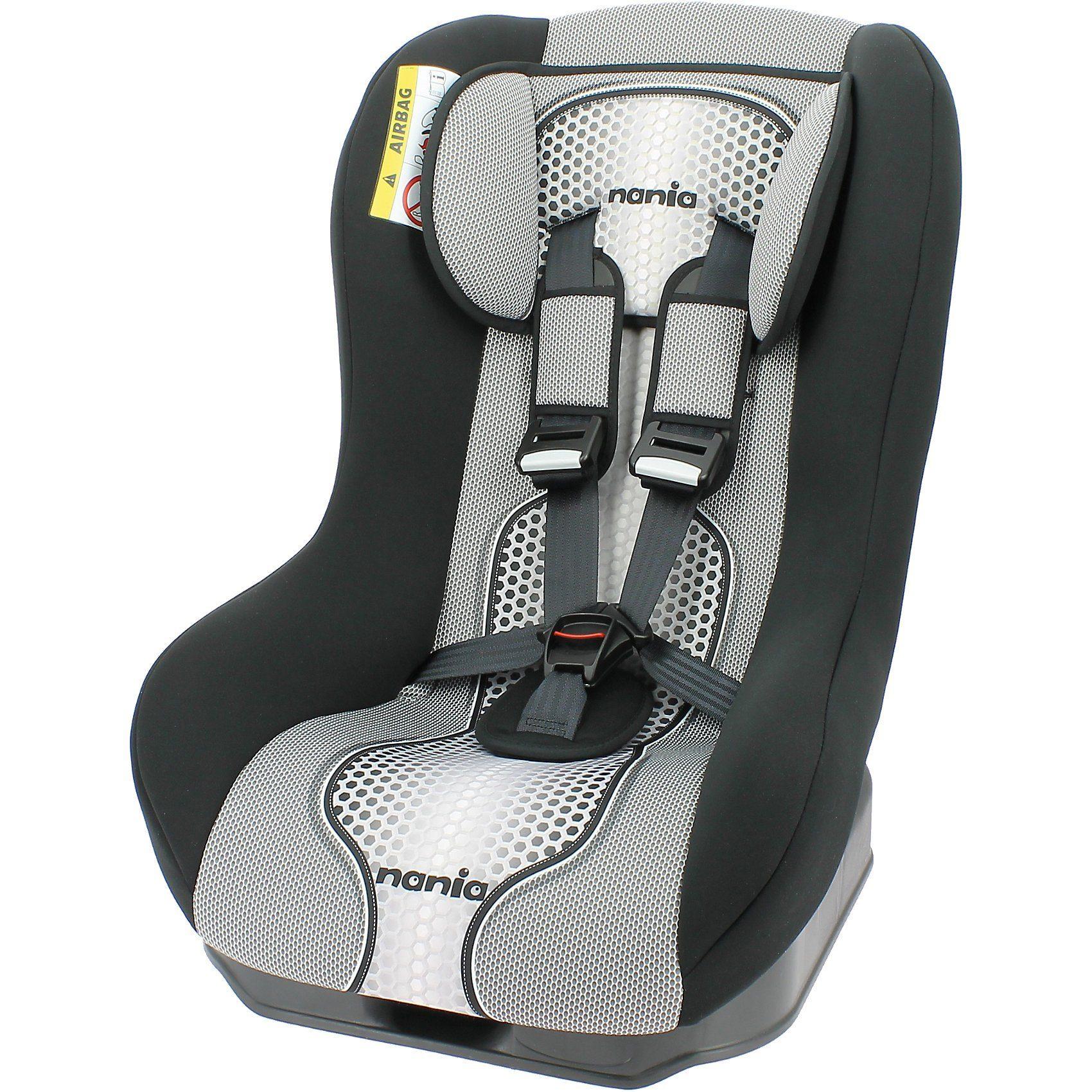 Osann Auto-Kindersitz Maxim, Pop Black, 2017