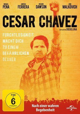 DVD »Cesar Chavez«