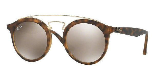 Ray-Ban Sonnenbrille Gatsby II, UV 400, schwarz