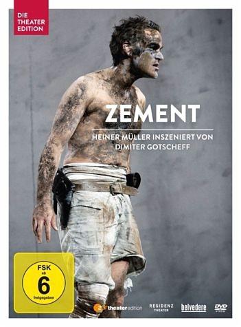 DVD »Zement«