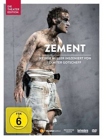 DVD »Zement«
