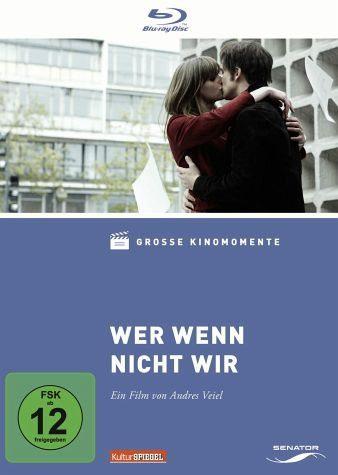 Blu-ray »Wer wenn nicht wir«