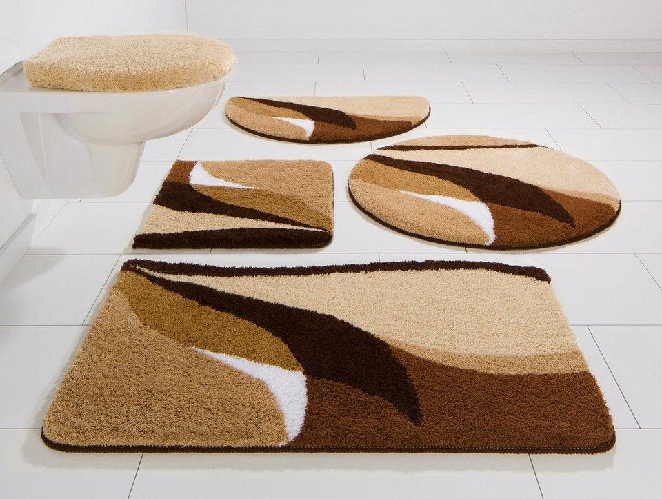 my home badematte magnus h he 20 mm rutschhemmender r cken online kaufen otto. Black Bedroom Furniture Sets. Home Design Ideas