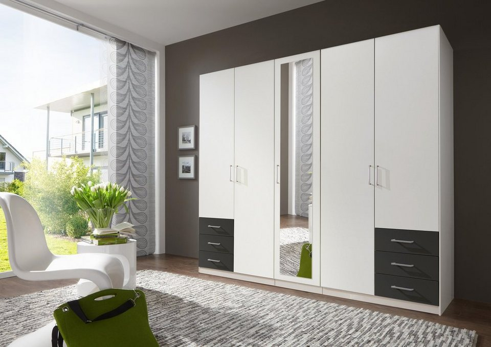 wimex kleiderschrank f gen online kaufen otto. Black Bedroom Furniture Sets. Home Design Ideas