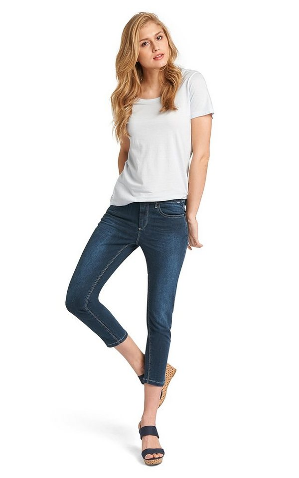 H.I.S Jeans »Marylin« in relax wash