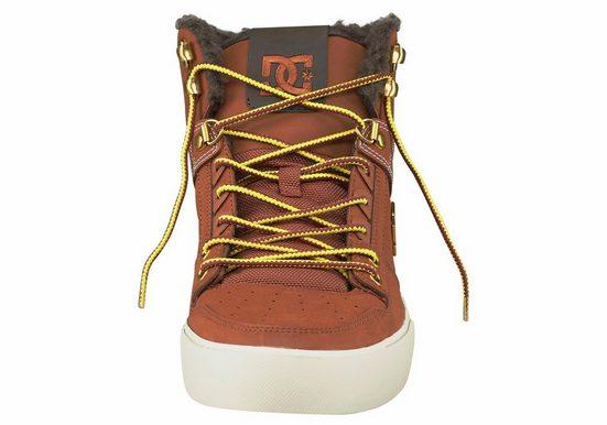 DC Shoes Spartan High WC M Shoe Sneaker