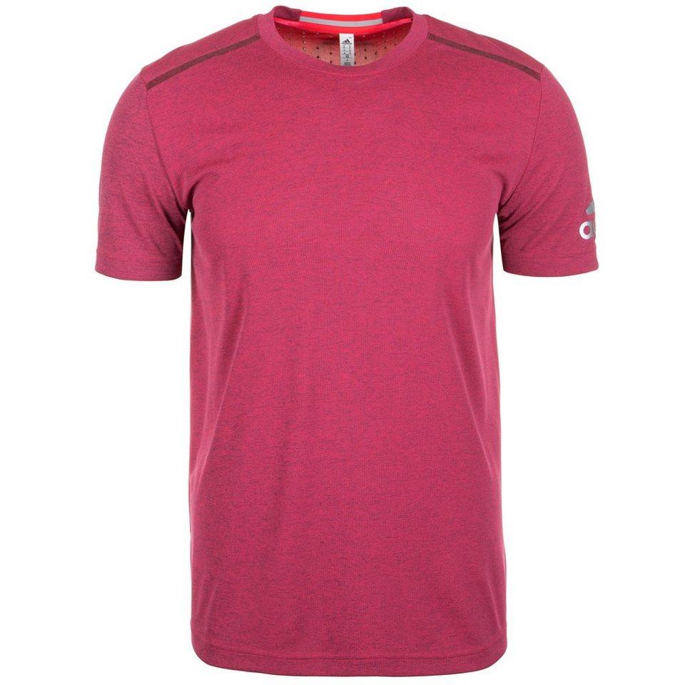 adidas Performance ClimaChill Trainingsshirt Herren in rot