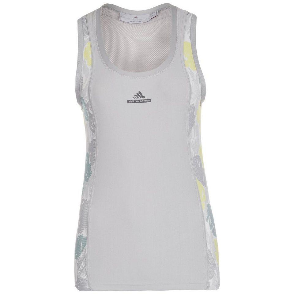 adidas Performance Stella McCartney Barricade Roland Garros Tennistank Damen in grau / bunt