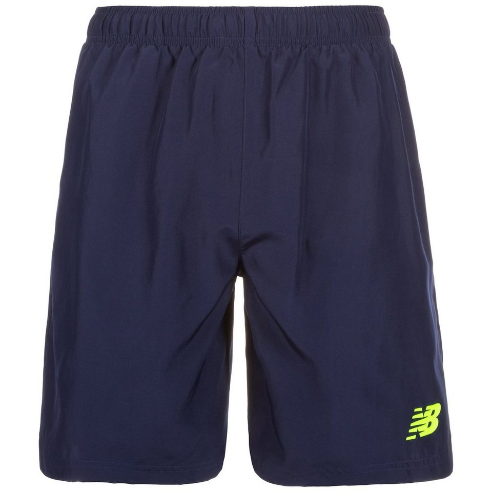 NEW BALANCE Better Tech Short Herren in dunkelblau