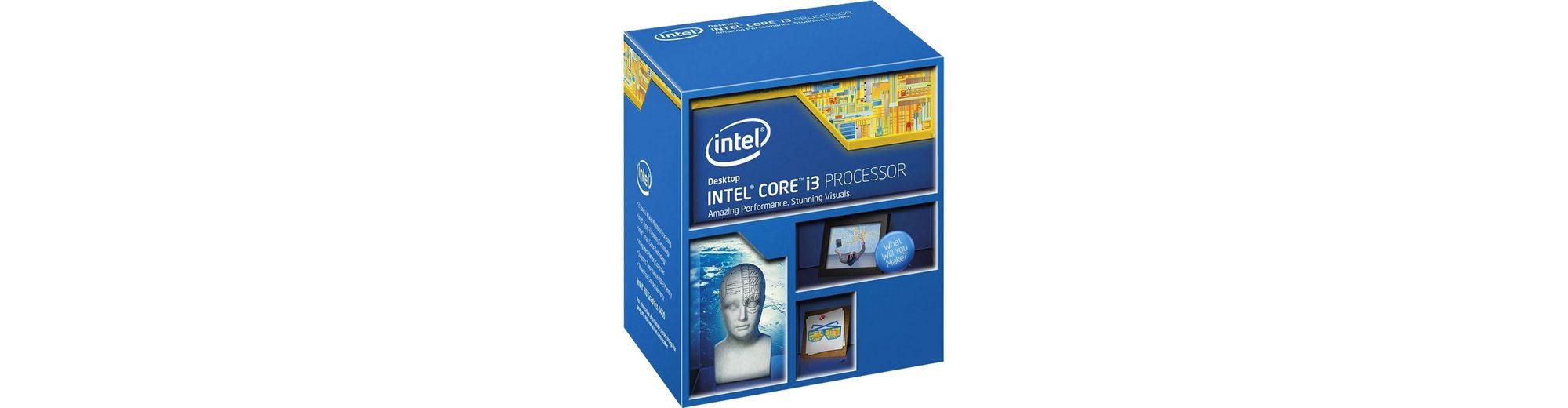 Intel® Prozessor »Core(TM) i3-4370«