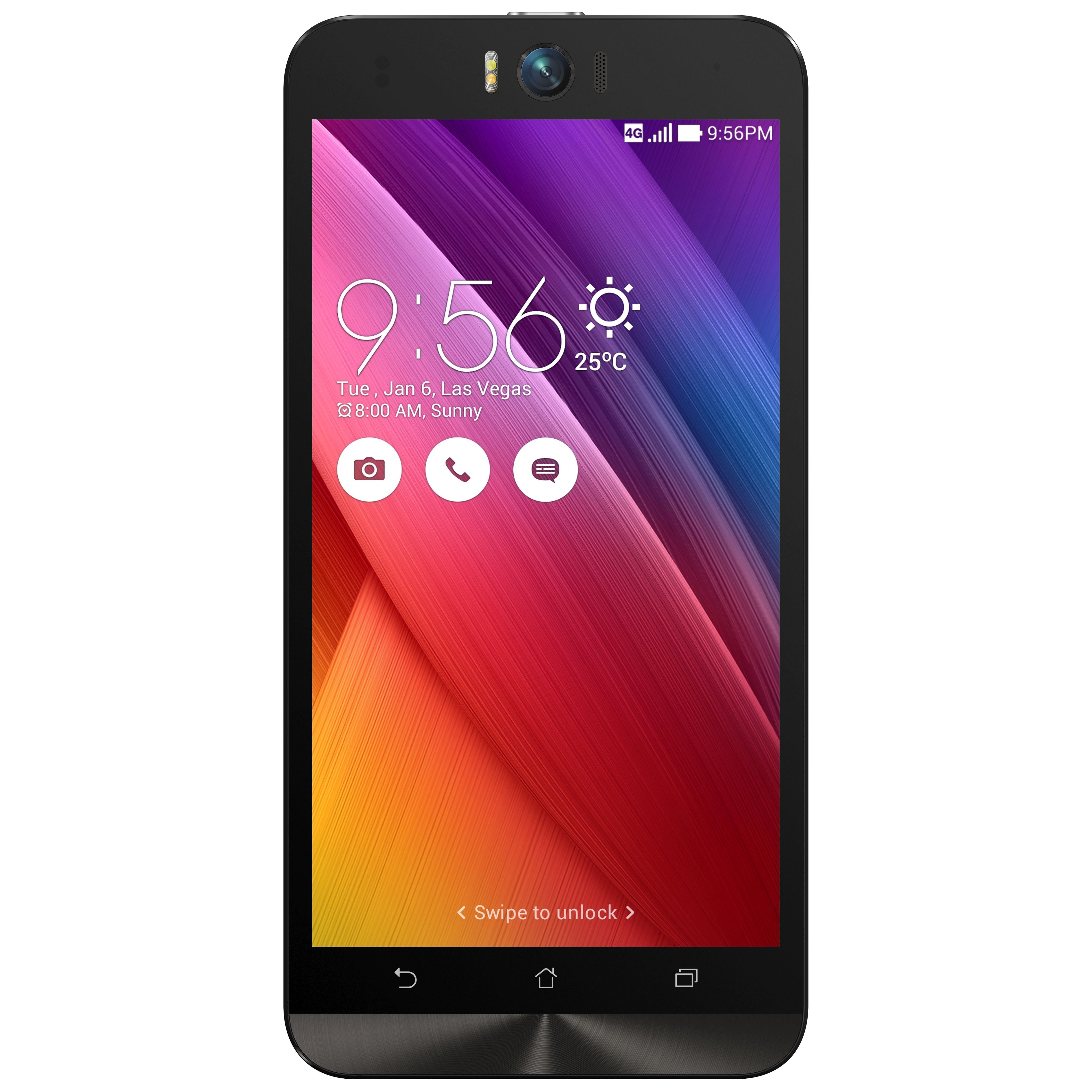 """ASUS ZenFone Selfie ZD551KL-1A338WW »Octa-Core, 13,9 cm (5,5""""), 32GB, 3GB«"""