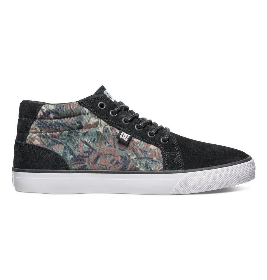 DC Shoes Schuhe »Council SE« in Camo black