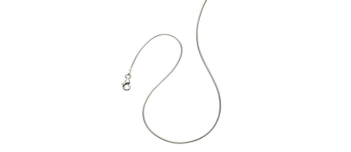 Zeeme Collier »925/- Sterling Silber Schlangenkette«